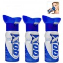 GOX - Cans, Bottle of pure oxygen - GOX 100% Natural Energy Boost