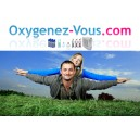 Become Affiliates of Oxygenez-Vous.com and receive revenues from sales