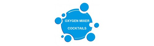 Animations Oxygène Mixer Cocktails