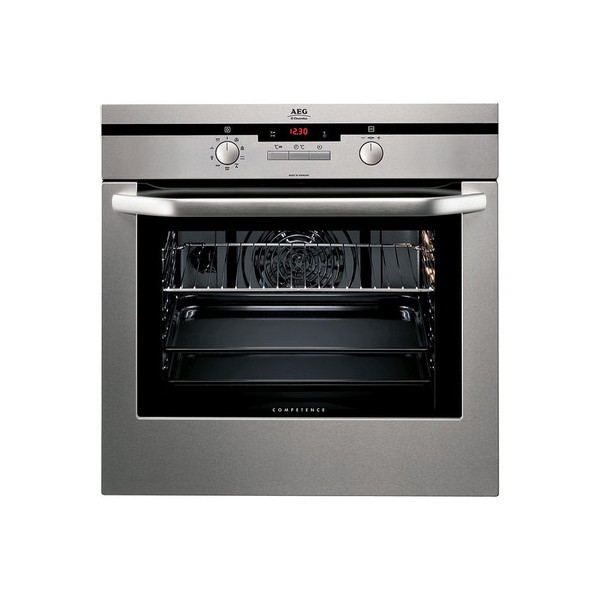 aeg competence b5741 5 m power electric oven type single capacity litre type of. Black Bedroom Furniture Sets. Home Design Ideas