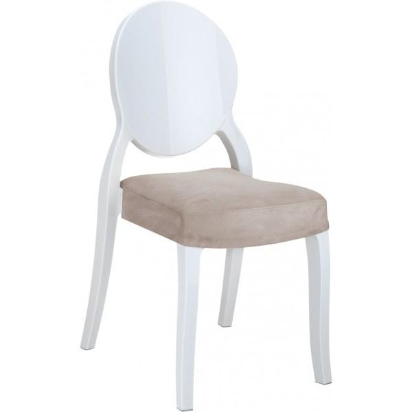 bar a oxygene kissen comfort polycarbonat stuhl stuhl. Black Bedroom Furniture Sets. Home Design Ideas