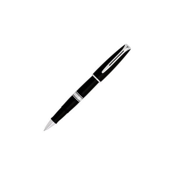 Waterman charleston stylo bille d ebene gt encre taille moyenne - Enlever tache encre stylo bille ...