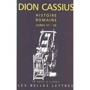 dion casio historia romana pdf