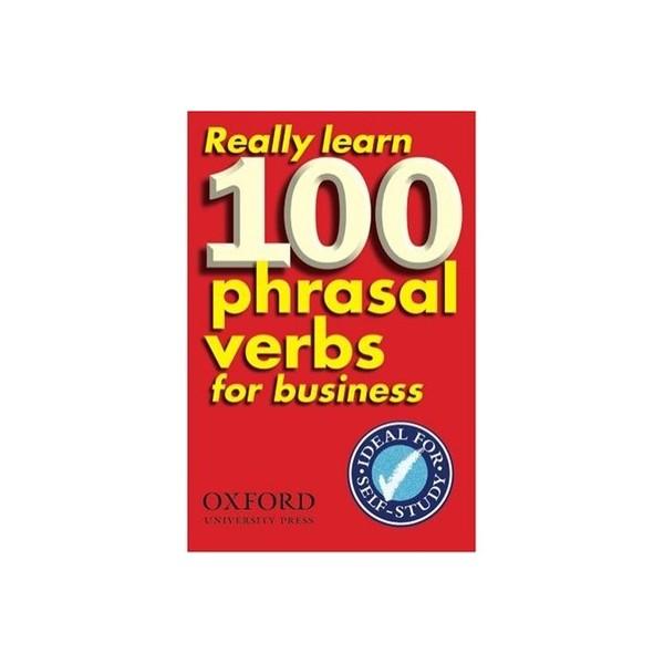 REALLY LEARN 100 PHRASAL VERBS УЧЕБНИК ОКСФОРД ИНГЛИШ СКАЧАТЬ БЕСПЛАТНО