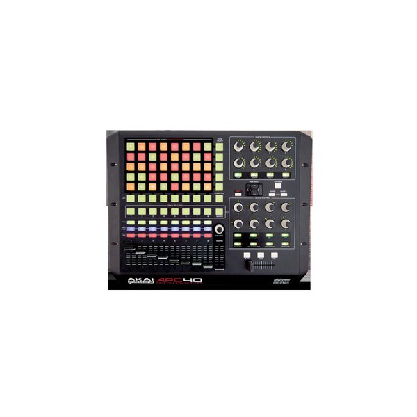 Ableton live akai professional apc40 edition the best - Difference between ableton live lite and full version ...