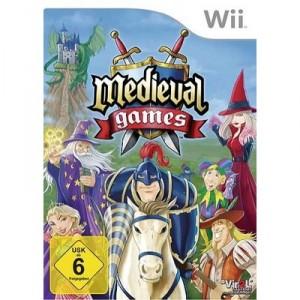 amplia gama Nuevos objetos nueva productos Juegos medievales - Juego para Nintendo Wii - Acción ...