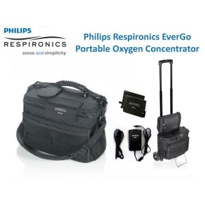 philips evergo respironics occasion concentrateur d. Black Bedroom Furniture Sets. Home Design Ideas