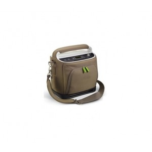 Carrying case for concentrator, oxygen generator Philips SimplyGo