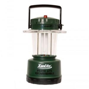 Rechargeable Battery Lantern Xanlite 3760006290214 Battery