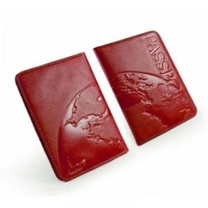 tuff luv etui housse cuir tui souple pour passeport rouge type tui souple marque tuff. Black Bedroom Furniture Sets. Home Design Ideas
