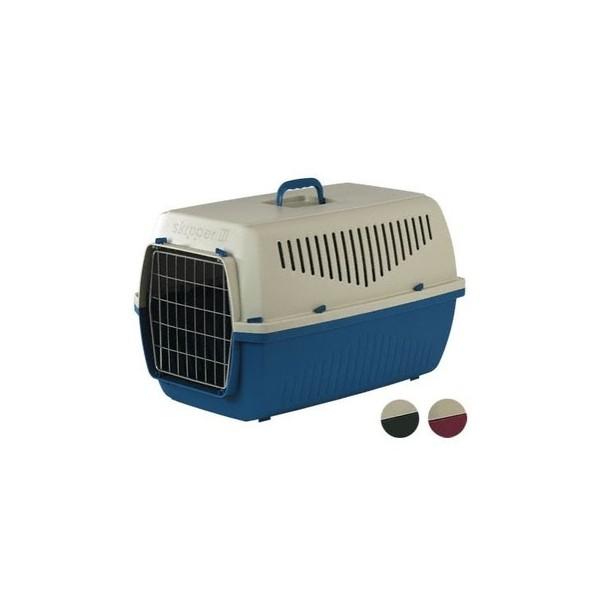 caisses paniers de transport caisses de transport skipper marchioro pour chiens. Black Bedroom Furniture Sets. Home Design Ideas
