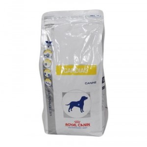 Royal canin veterinary diet dog early cardiac ec february for Royal canin ecuador