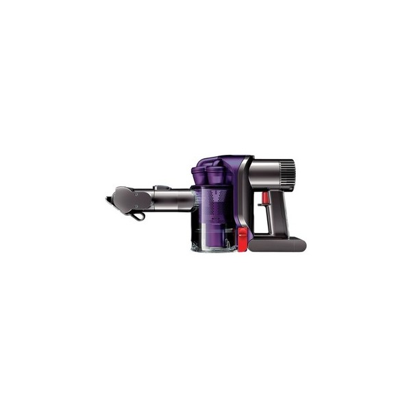 dyson dc31 sans sac aspirateur a main cuve 200 watts capacit du sac 0 34 litres. Black Bedroom Furniture Sets. Home Design Ideas