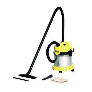 krcher a 2054 me aspirateur tra neau eau poussi re 1200 watts capacit du sac 12 litres. Black Bedroom Furniture Sets. Home Design Ideas