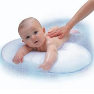 Bath Pillow BABYMOOV -