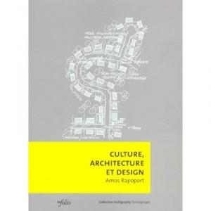 Dise o de la cultura y arquitectura amos rapoport - Paginas de arquitectura y diseno ...