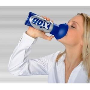 Gox canette d'oxygène pur