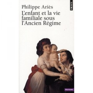 Resultado de imagen de philippe aries el niño y la vida familiar en el antiguo regimen