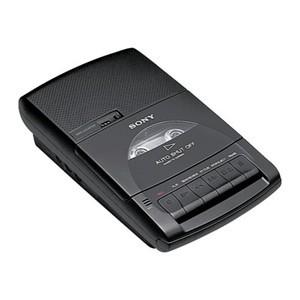 sony tcm 939 enregistreur vocal cassette enregistreur. Black Bedroom Furniture Sets. Home Design Ideas
