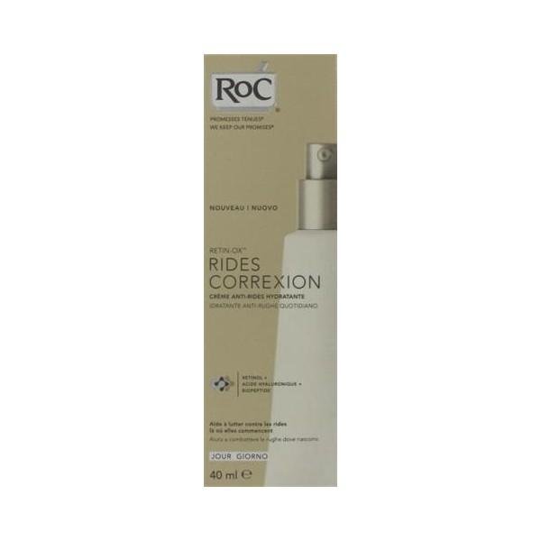 ROC Correxion бръчките дневен крем против бръчки 40 мл тръба