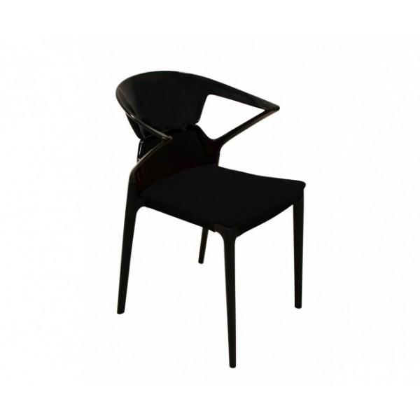 bar a oxygene kissen comfort polycarbonat stuhl zu stuhl. Black Bedroom Furniture Sets. Home Design Ideas